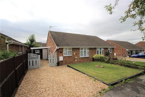 2 bedroom bungalow for sale - Edmunds Road, Cranwell Village, Sleaford, NG34