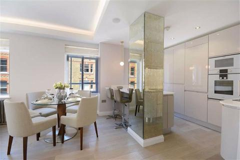 2 bedroom apartment for sale - Wesley Court, 51-55 Weymouth Street, Marylebone W1G