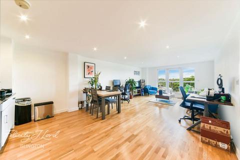 2 bedroom flat for sale - Southgate Road, Islington, N1