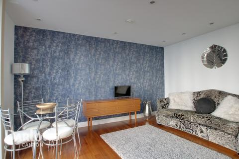 1 bedroom apartment for sale - The Hayes, Cardiff