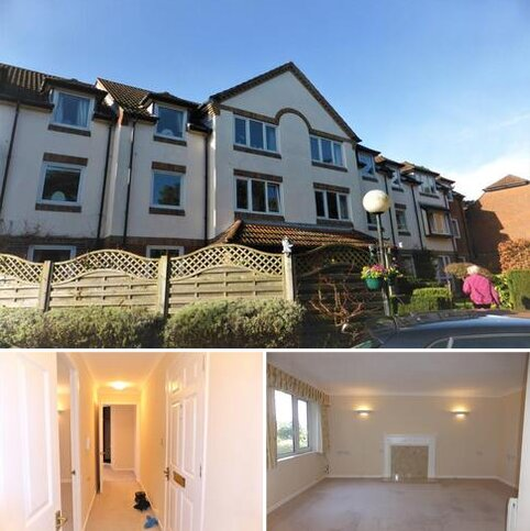 1 bedroom flat for sale - Retirement Flat, Park View Court, Bournemouth