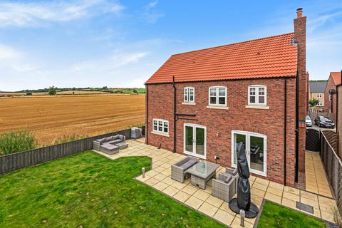 4 bedroom detached house for sale - Grasmere Drive, Waddington, LN5