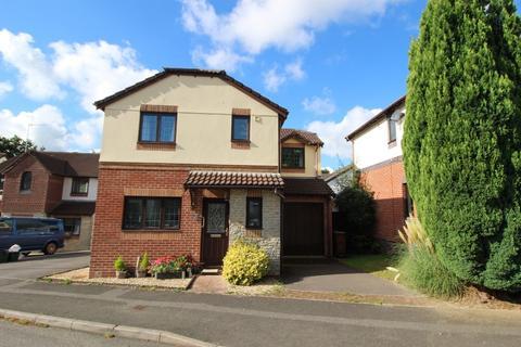 4 bedroom detached house for sale - Gorse Way, Ivybridge