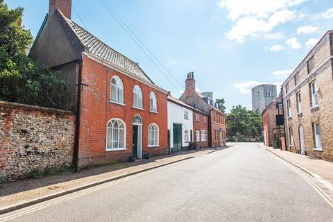 4 bedroom semi-detached house for sale - Wymondham