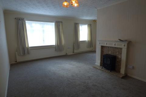2 bedroom detached bungalow to rent - Tudor Drive, Louth