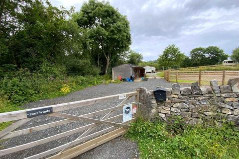Land for sale - Four Winds, Llangoed, Isle Of Anglesey