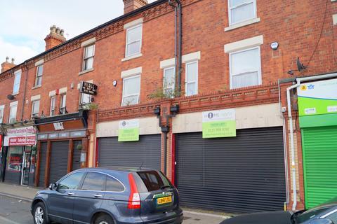Retail property (high street) to rent - Radford Road, Nottingham NG7