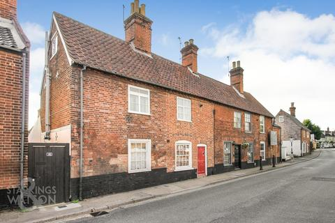 2 bedroom end of terrace house for sale - Lower Olland Street, Bungay