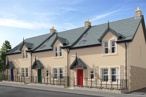 3 bedroom semi-detached house for sale - Plot 28, The Kincham, Leet Haugh, Coldstream, Berwickshire