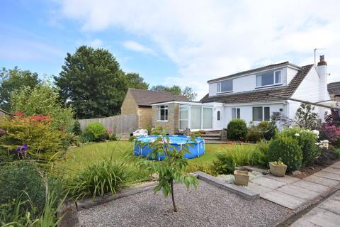 4 bedroom property for sale - Spacious and versatile living with a beautiful garden- Hallatrow