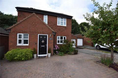 4 bedroom detached house for sale - Cranewells Rise, Leeds