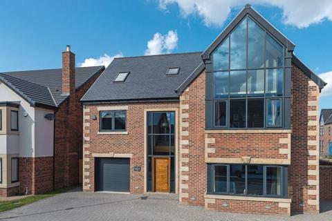6 bedroom detached house for sale - Hazelwood Road, Great Park, Gosforth, Newcastle upon Tyne