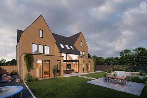 6 bedroom detached house for sale - Oakwood Drive, Great Park, Gosforth, Newcastle upon Tyne