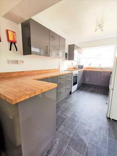 1 bedroom house to rent - Marlborough Road, Brynmill, Swansea
