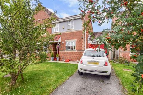 2 bedroom semi-detached house for sale - Atterbury Close, WIDNES