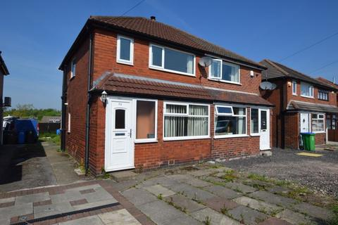 2 bedroom semi-detached house for sale - Knowl Road, Firgrove OL16 4BB