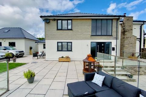 4 bedroom detached house for sale - Bute Town, Tredegar