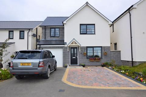 4 bedroom house for sale - Downing Street, Bodmin