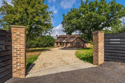 4 bedroom detached house for sale - Jail Lane, Biggin Hill, Westerham