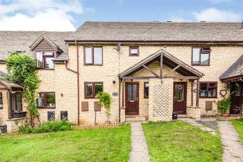2 bedroom terraced house for sale - Thorney Leys, Witney, OX28