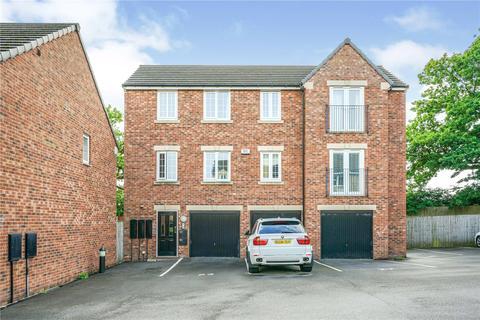 2 bedroom apartment for sale - Redbrook Way, Bradford, BD9