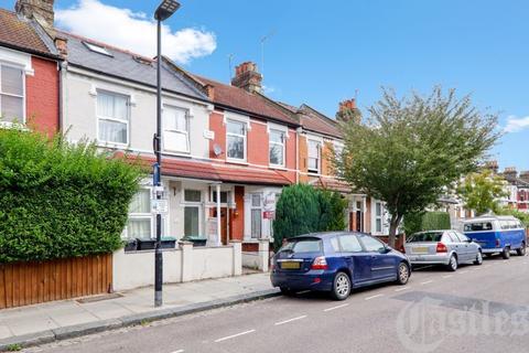4 bedroom terraced house for sale - Fairfax Road, N8