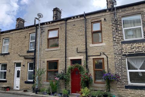 2 bedroom terraced house for sale - Oak Mount, Todmorden