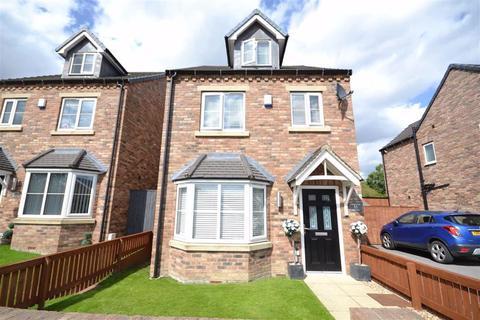 4 bedroom detached house for sale - Green Lane, Garforth, Leeds, LS25