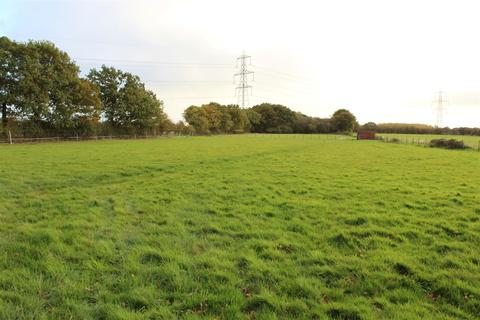 Land for sale - Harlthorpe, Selby