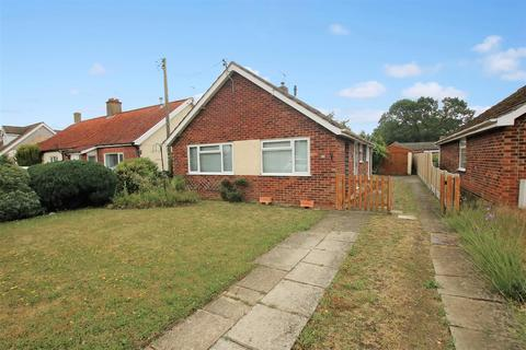 3 bedroom house for sale - Grove Avenue, Norwich
