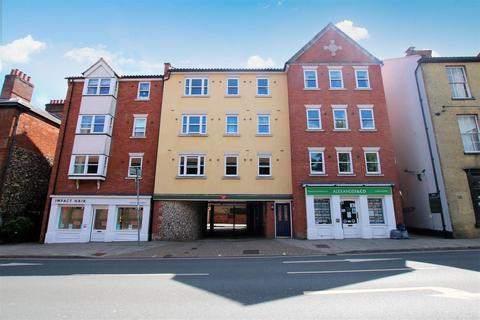 2 bedroom retirement property for sale - Rumsey Wells, St. Andrews Street, Norwich