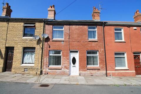 2 bedroom terraced house for sale - Weston Street, Barry