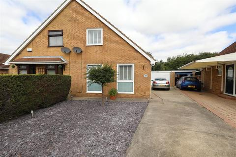 3 bedroom semi-detached house for sale - Chestnut Avenue, Hedon, Hull
