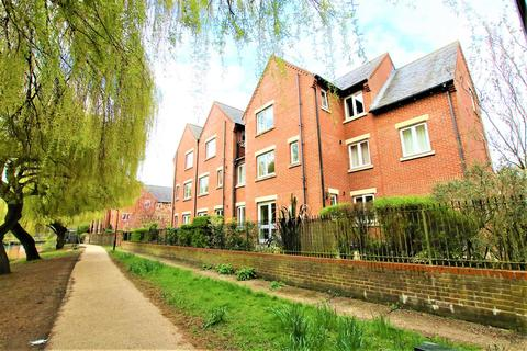 1 bedroom retirement property for sale - Riverway Court, Recorder Road, Norwich