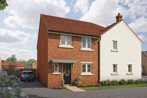 Linden Homes - Bracebridge Manor
