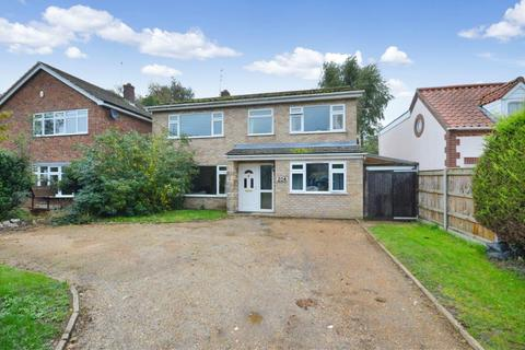 5 bedroom detached house for sale - West End, Costessey