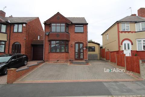 4 bedroom detached house for sale - Crabourne Road, Dudley