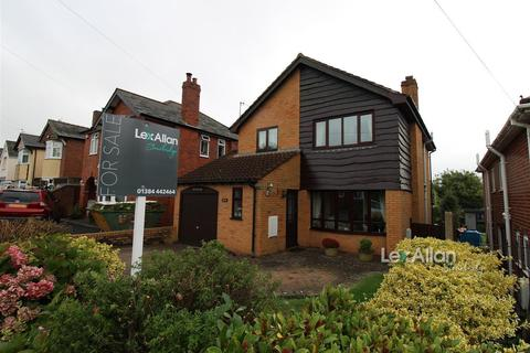 4 bedroom detached house for sale - Eggington Road, Wollaston, Stourbridge
