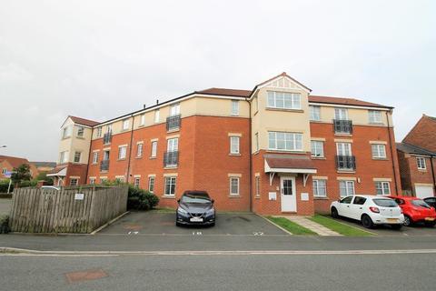 2 bedroom apartment for sale - Hatchlands Park, Ingleby Barwick