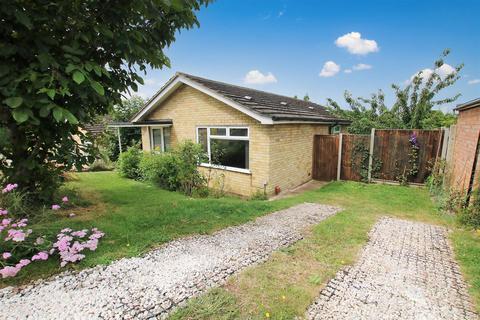 3 bedroom detached bungalow for sale - Bek Close, Norwich