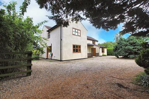 4 bedroom country house for sale - Ayton Road, Stokesley, Middlesbrough
