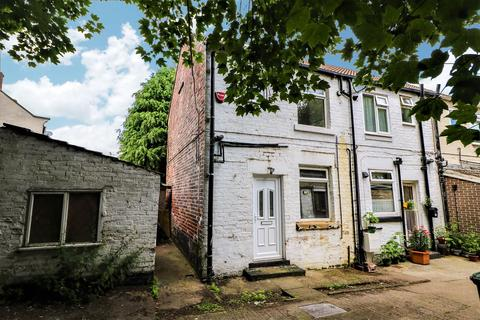 2 bedroom cottage for sale - Bawtry Road, Bramley, Rotherham