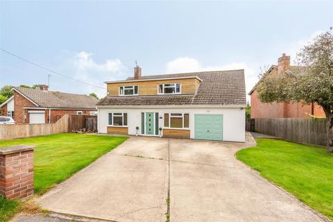 4 bedroom detached house for sale - Waterford Lane, Cherry Willingham, Lincoln