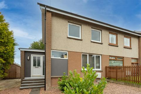 3 bedroom semi-detached house for sale - Strathearn Place, Perth
