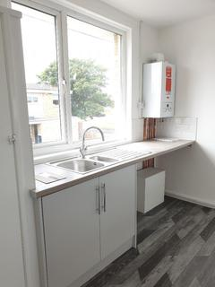1 bedroom flat to rent - Canterbury Close, Ashington, NE63 9QE