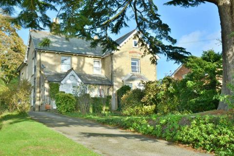 5 bedroom semi-detached house for sale - Cuthburga Road, Wimborne, BH21 1LH