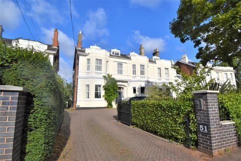 2 bedroom apartment for sale - 51 Lillington Road, Leamington Spa, CV32