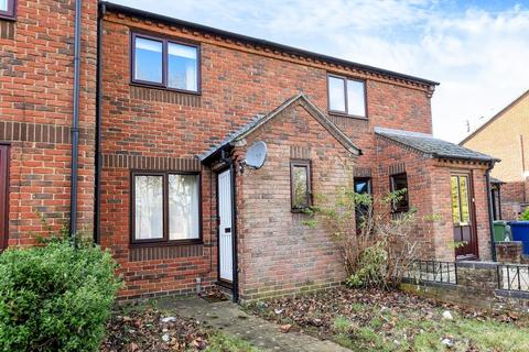 2 bedroom terraced house for sale - Central Oxford,  Oxford,  OX1