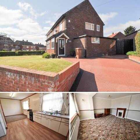 3 bedroom semi-detached house for sale - Springwell Road, Springwell