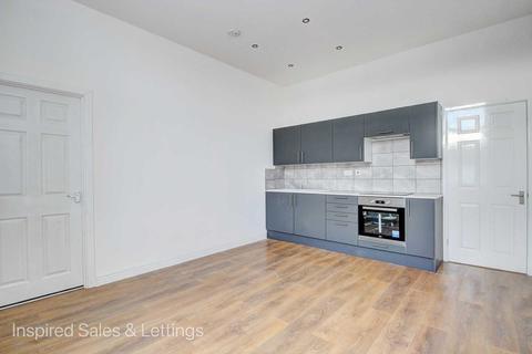 2 bedroom apartment for sale - St Leonards Road, Far Cotton